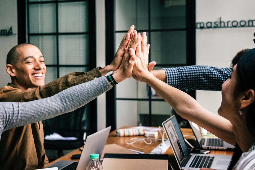 CONSALP Benessere & Comunicazione - Il benessere in azienda