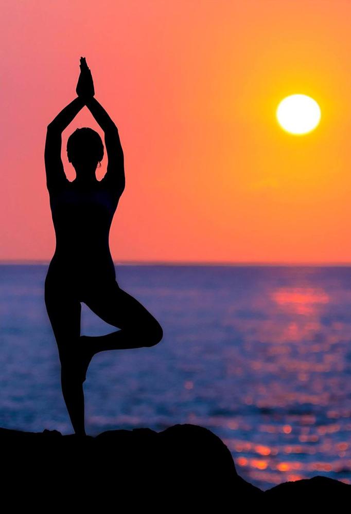 Yoga & Ayurveda - Consalp Comunicazione & Benessere