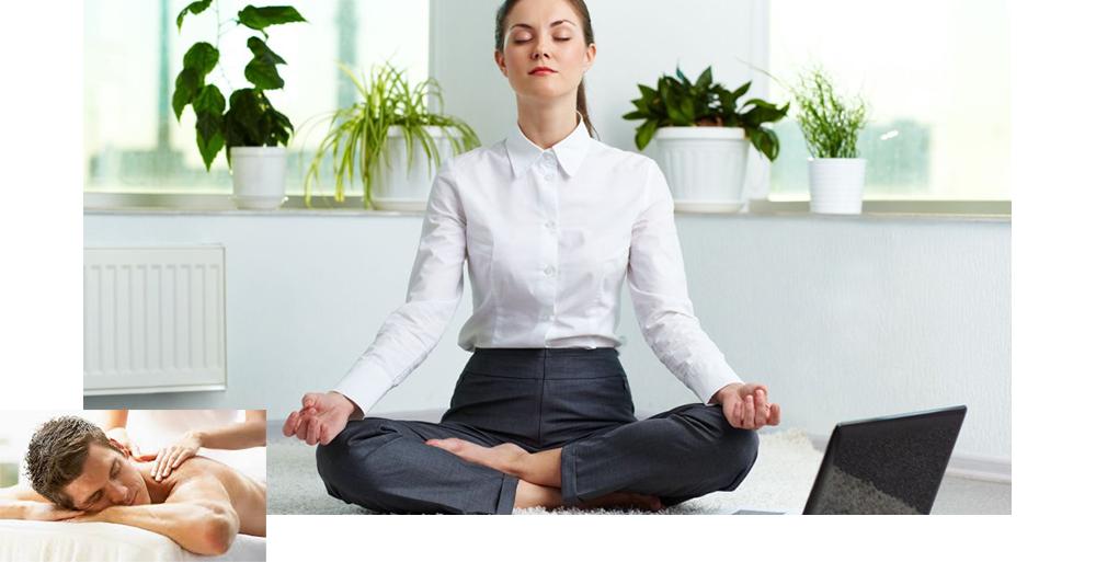Corsi Yoga & Ayurveda Incentivi Aziendali - CONSALP