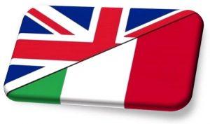 CONSALP - Corsi Italiano Inglese / Inglese Italiano