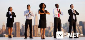 Metodo SMET Consalp Comunicazione & Benessere - Stress sul lavoro