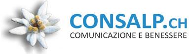 CONSALP.CH Logo